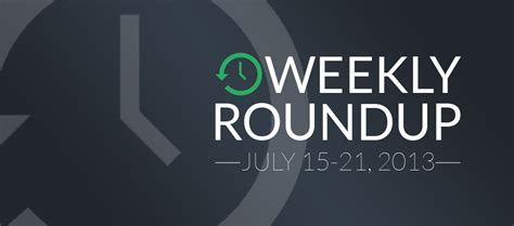 Weekly Roundup Driverless Tractors And Topless Beaches
