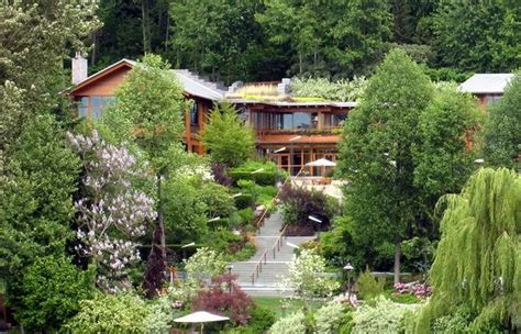 Die Besten 25+ Bill Gates's Haus Ideen Auf Pinterest