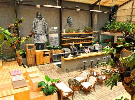 buns restaurant  jakarta offers lung pleasing