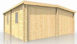 Doppelgarage Aus Holz : holzgaragen doppelgarage aus holz 584227 585x585cm 58mm ~ Sanjose-hotels-ca.com Haus und Dekorationen