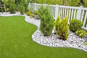 Comment Poser Du Gazon Synthétique : comment poser la pelouse synth tique guide et photos ~ Nature-et-papiers.com Idées de Décoration