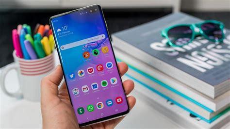 Le Galaxy S10 Plus, Un Smartphone Presque Parfait