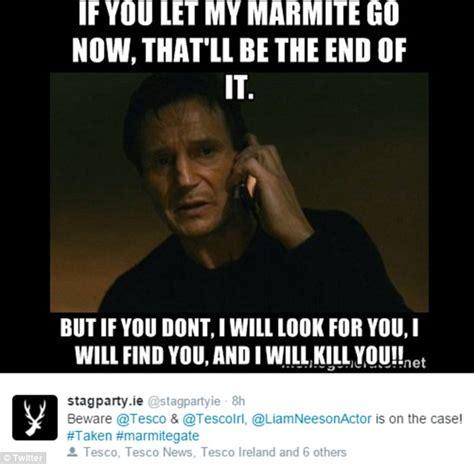 Sam Meme Sam Allardyce Meme Pokes At The Unilever Tesco Stand