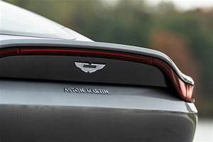 2019 Aston Martin Vantage  10 Things We Like  And 4 Not So
