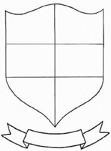 Picture This   Writing Ideas Coat Of Arms