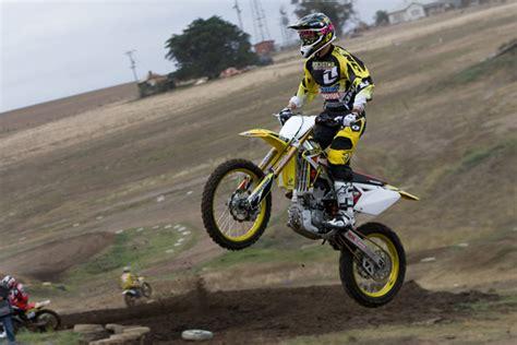 suzuki motocross gear fullnoise off road motocross and supercross motorcycling