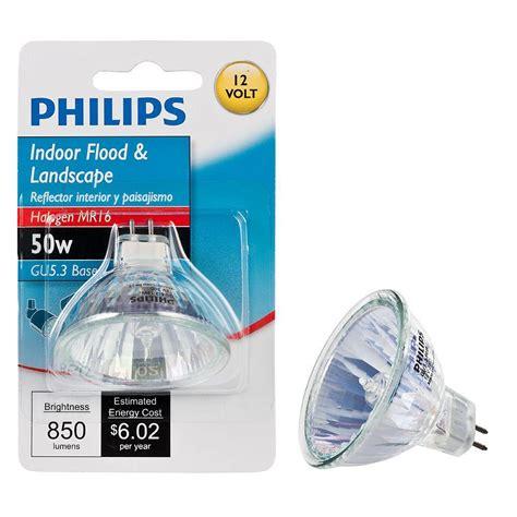 50 watt halogen mr16 12 volt landscape lighting and indoor