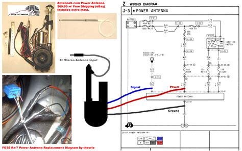 Replace Retractable Antenna Get Somthin Else Rxclub