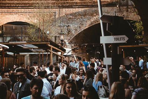 flat iron square london southwark updated
