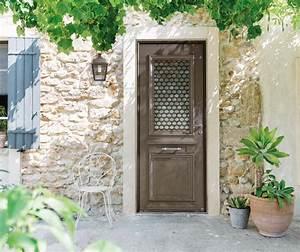 Pose Porte D Entrée : porte d 39 entr e alu tours 37 fourniture et pose de portes ~ Melissatoandfro.com Idées de Décoration