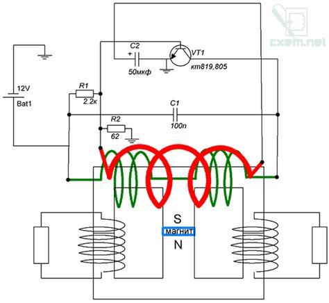 Трансформатор тесла на качере бровина своими руками и съем энергии. радиантная энергия. беспроводная передача энергии