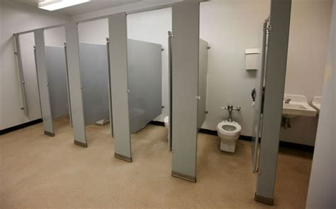 Gender Neutral Bathrooms On College Cuses by Student Gendered Toilets Belong In The Past Telegraph