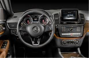 2016 Mercedes GLE 450 Coupe Price