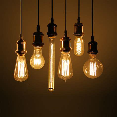 led chandelier bulbs e27 antique edison bulb incandescent light vintage retro