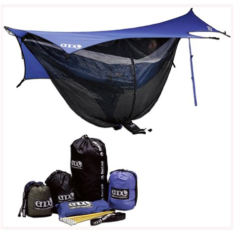 Eno One Link Hammock Shelter System by Eagles Nest Outfitters 174 Onelink Shelter System With