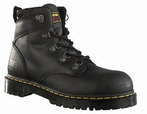 Toe Chart Heritage Dr Martens Heritage Safety Boots 6629 Mammothworkwear Com