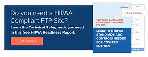 9 hipaa compliant ftp software features your medical data With hipaa compliant document sharing
