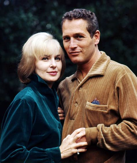 paul newman first movie paul newman s daughter clea carries on her father s