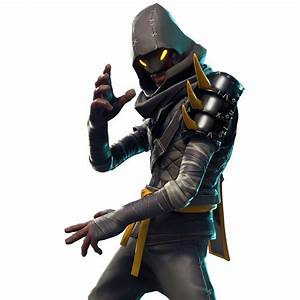 Cloaked Star Outfit Fortnite Cosmetics