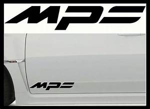 Car Seat Size Chart Mazda Mps Car Body Decals