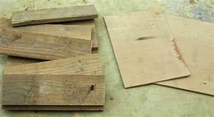 Fabriquer Un Cadre Photo : comment fabriquer un cadre partir de planches de bois ~ Dailycaller-alerts.com Idées de Décoration