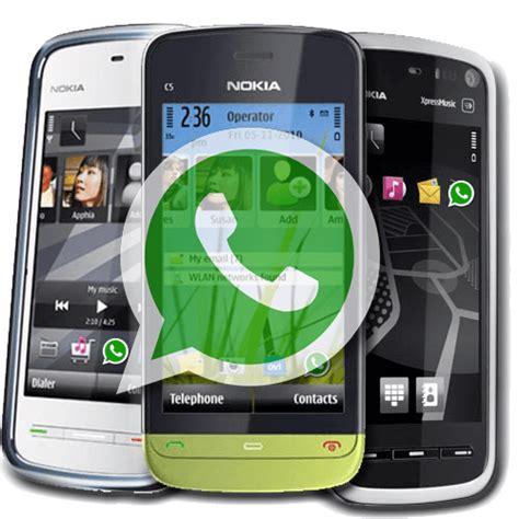 baixar de whatsapp para qualquer celular nokia