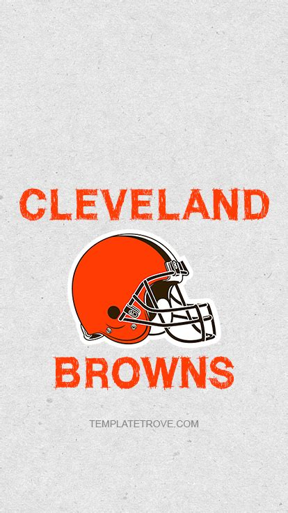 cleveland browns lock screen schedule  iphone