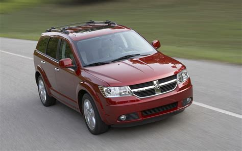 dodge journey se stx r t v6 free widescreen wallpaper