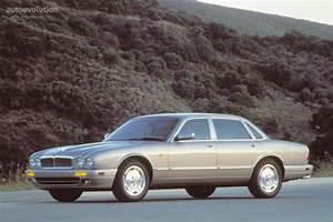 Jaguar Xj - 1994  1995  1996  1997