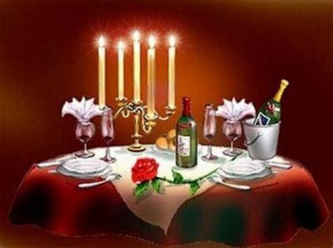 soiree romantique a la maison the deco house pr 233 parer une soiree romantique