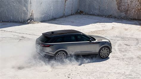 Land Rover Range Rover Velar Wallpapers by 2018 Range Rover Velar Top Hd Wallpaper 5