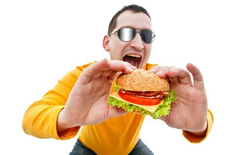 what to eat with hamburger why do people prefer to eat junk food than healthy food flickr photo sharing