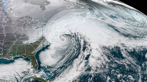 bomb cyclone satellite images show  yin