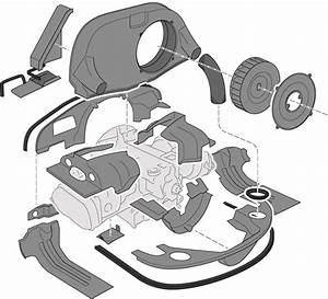 Vw Beetle Tinware  U0026 Thermostat