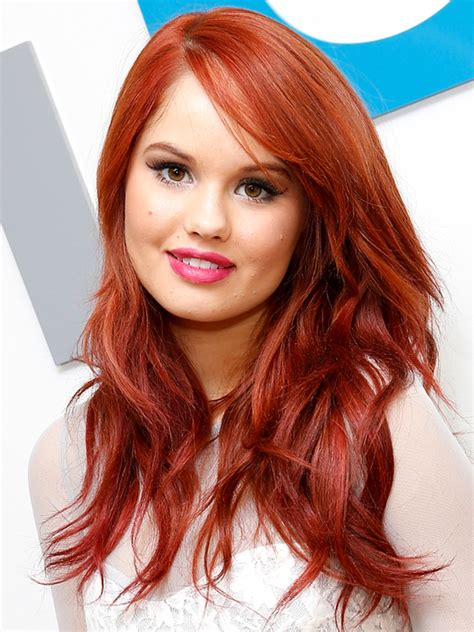 pictures cute layered haircuts for teens debby ryan