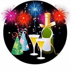 A place to BE HAPPY!...: New Year Clip Art