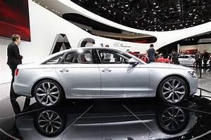Audi A6 Hybride : audi a6 hybrid 2012 symphonie pour 4 cylindres et batteries lithium ion blog automobile ~ Medecine-chirurgie-esthetiques.com Avis de Voitures