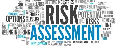 risk assessment  training trainacademy