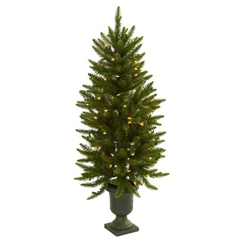 Halloween Express Madison Wi 2015 by 28 Pre Lit 4ft Christmas Tree In Urn 4 Ft Pre Lit