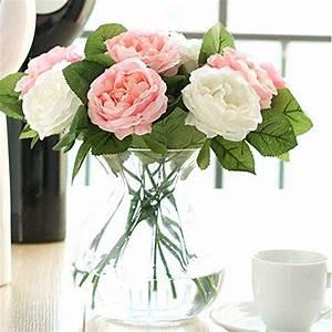 Künstliche Balkonpflanzen Wetterfest : vase mit kunstblumen top 20 liste 2018 ~ Eleganceandgraceweddings.com Haus und Dekorationen