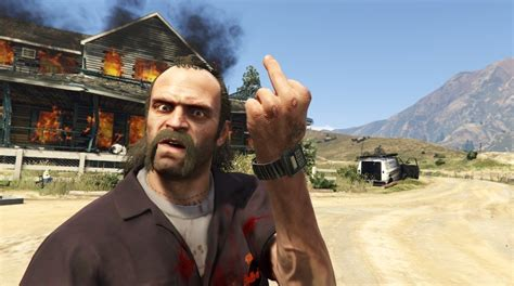 Grand Theft Auto V Manages To Snatch Number 1 In Uk Sales