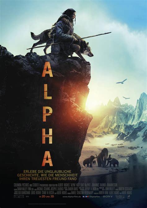 Alpha - Film 2018 - FILMSTARTS.de