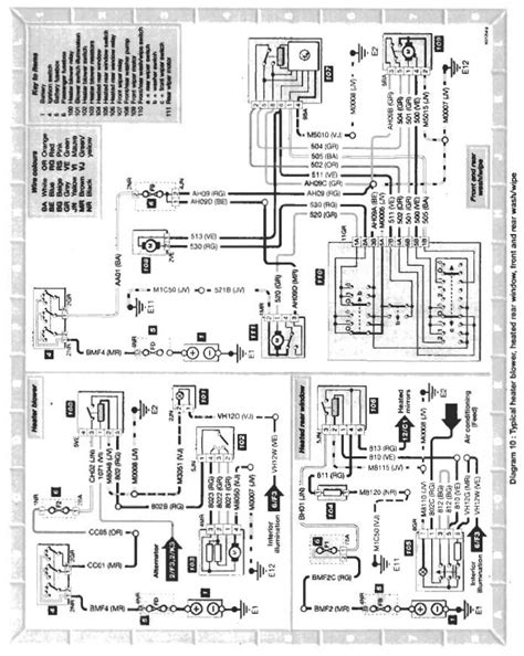 Citroen Berlingo Wiring Diagram Free by Citroen Xsara Airbag Wiring Diagram Wiring Diagram