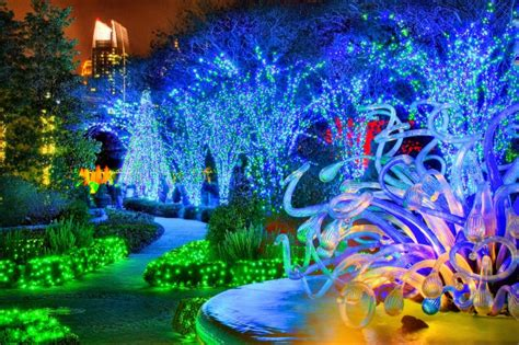 illumination light show coupon atlanta botanical gardens lights promo code 2017 garden