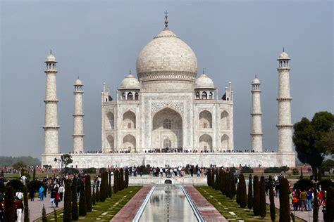 Taj Mahal Majestic Monument Of Love Indianity Admire