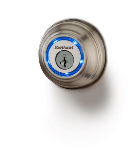 kevo door lock kevo smart lock a bluetooth electronic deadbolt from kwikset