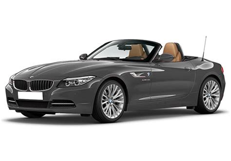 Bmw Z4 Price, Images, Reviews, Mileage, Specification