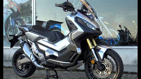 Honda X-adv Finally On Sale