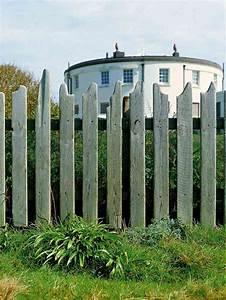 Idee Cloture Jardin : cl ture de jardin pas cher diy en quelques id es ne pas ~ Melissatoandfro.com Idées de Décoration
