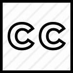 Commons Creative Icons Icon Logos